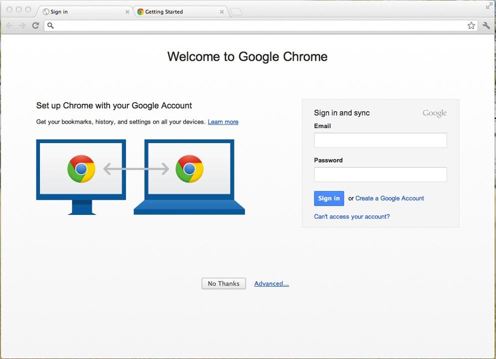 Google Chrome Download - allinstaller com