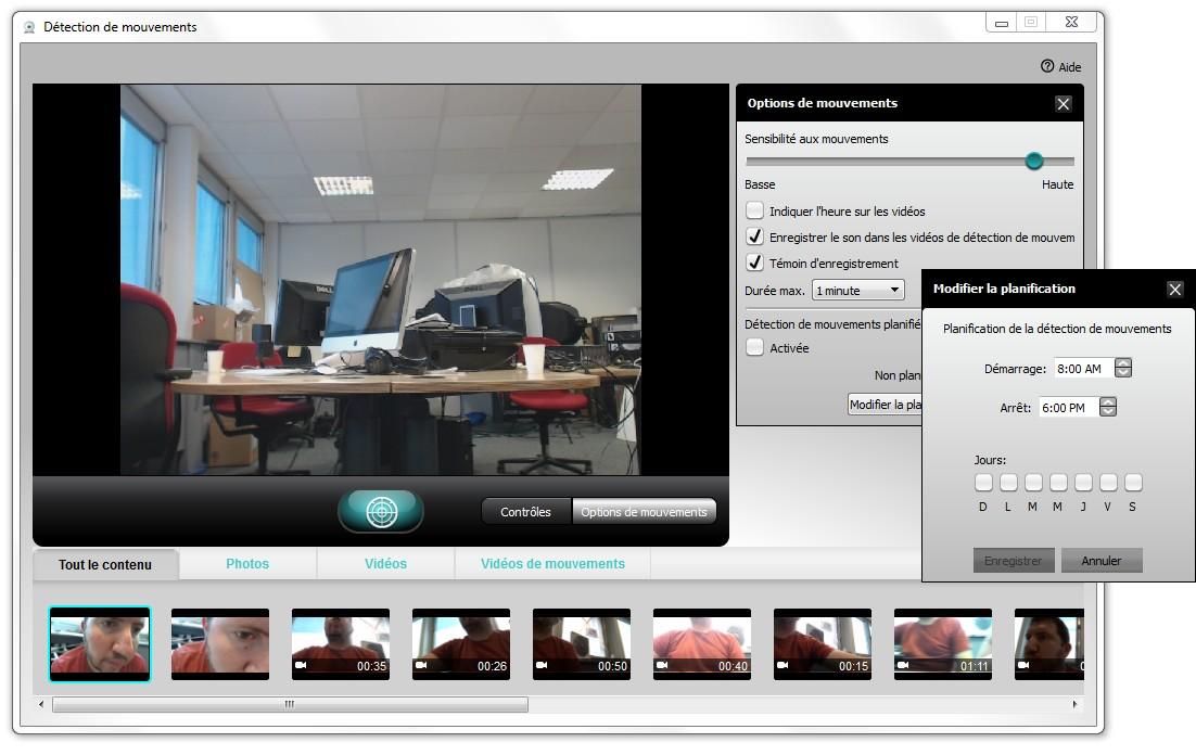 Logitech web camera software download, free windows 7